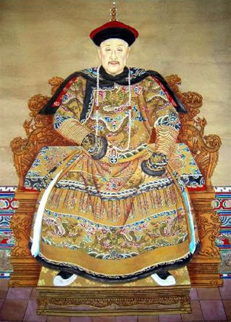 Chinese Emperor & Empress Painting 3541005, 70cm x 100cm