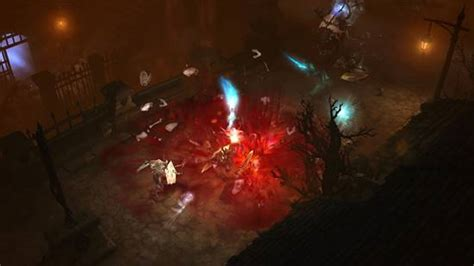 Diablo III: Rise of the Necromancer review for PC, PS4