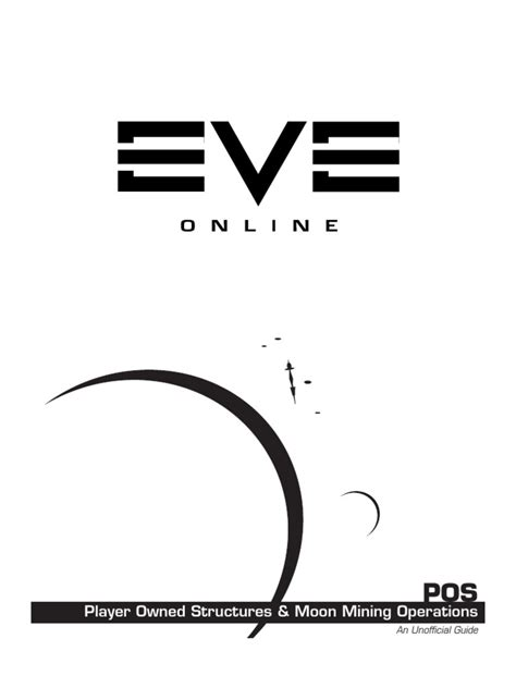 Eve Guide Pos | Ice | Point Of Sale