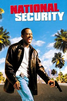 National Security (2003) directed by Dennis Dugan