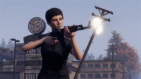 H1Z1 splits into two games today, both available through