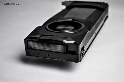 ZOTAC GeForce GTX 1070 Reference Edition is completely