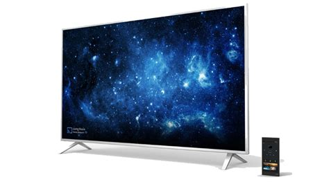 This Fancy New Flatscreen Is the TV of the Future