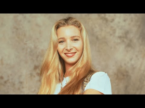 Some of the BEST of Phoebe Buffay (Lisa Kudrow) of FRIENDS