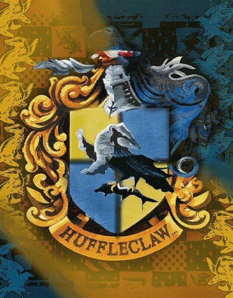 Huffleclaw wallpaper Hufflepuff and Ravenclaw | Harry