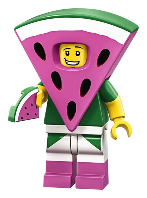 The LEGO Movie 2: The Second Part Collectible Minifigures