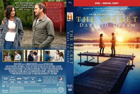CoverCity - DVD Covers & Labels - The Secret: Dare to Dream