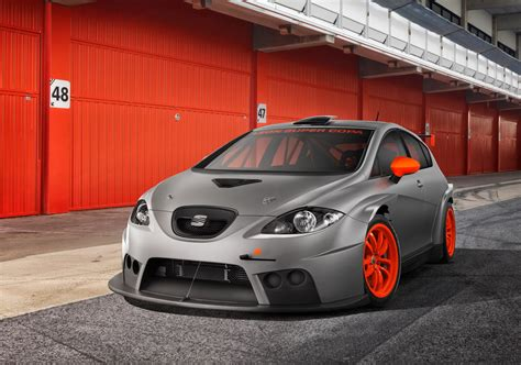 2012 Seat Leon Super Copa Review - Top Speed
