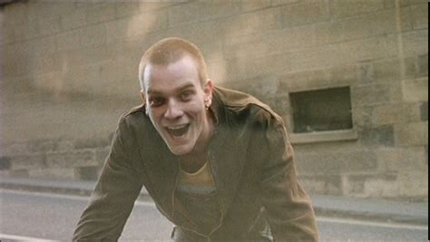 """Great Character: Renton (""""Trainspotting"""")   by Scott Myers"""