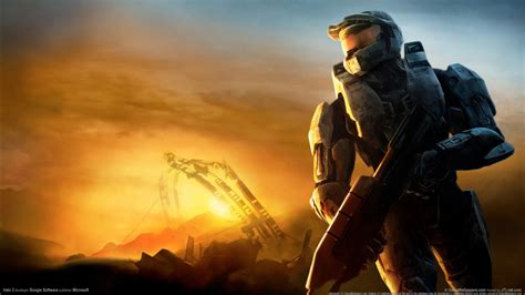 Halo 3 HD Wallpapers | HD Wallpapers | ID #1583