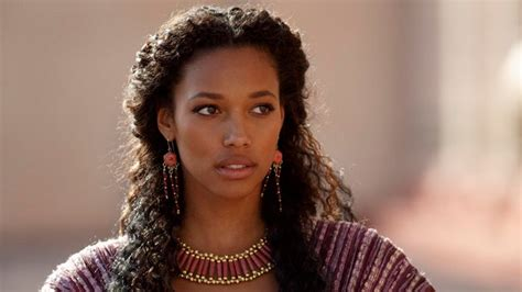 The Starring Role Kylie Bunbury Passed On To Play a Badass