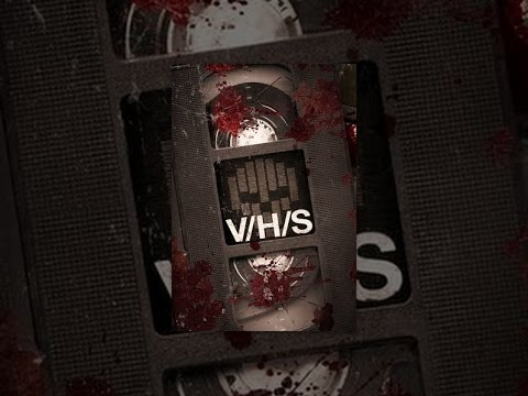 V/H/S Movie Review   Red Band VHS Movie Trailer