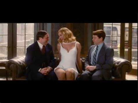 The Producers (2005) - When You Got It Flaunt It! - YouTube