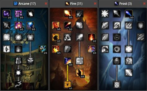 World of Warcraft Classic Mage Leveling Guide | Leveling