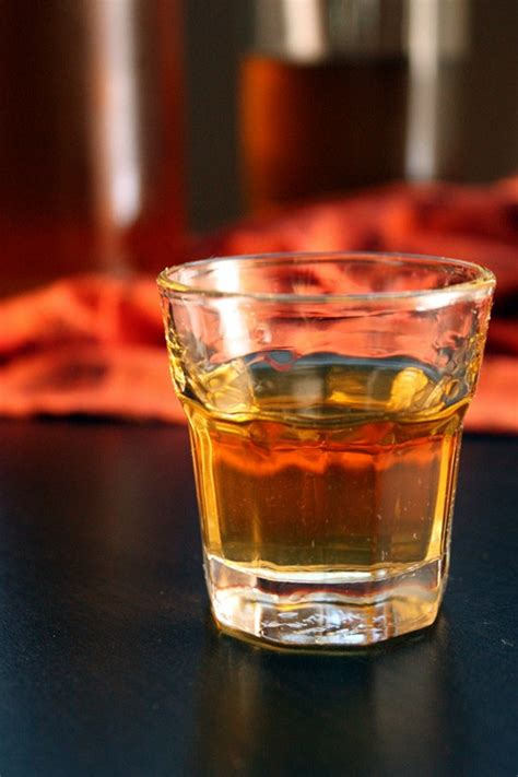 Homemade Grand Marnier   The Marvelous Misadventures Of A