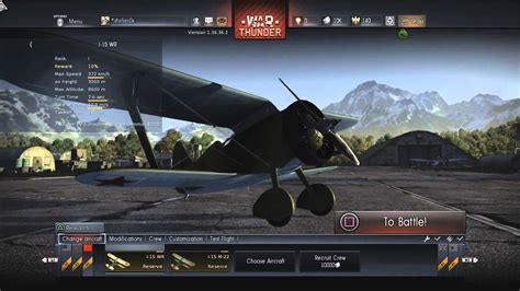 war thunder gameplay ps4 - russian planes tech tree - YouTube