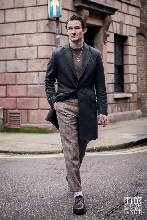 The Best Street Style at London Men's Fashion Week AW20