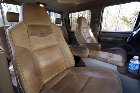 Old Ford Truck Seat Swap Fabrication   1996 & older F150